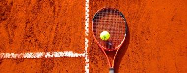 Tenisové víkendy